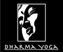 Click me for a chance to win One Month of Unlimited Classes or 10-Class Pass at Dharma Yoga and Dharma Yoga East Side (Up to 67% Off)!